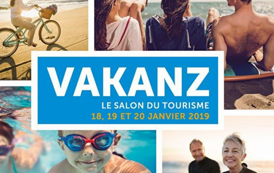 "Offres Special Salon ""Vakanz"" Luxembourg"