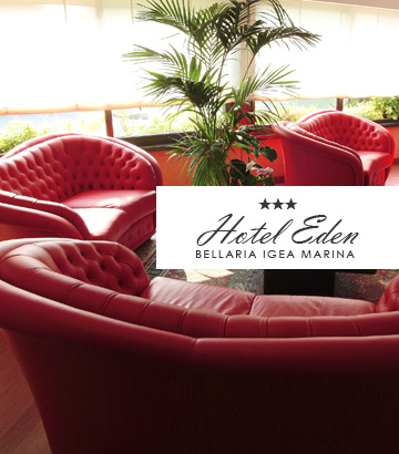 Hotel Eden - Our small hotel of quality