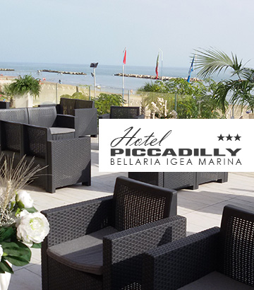 Hotel Piccadilly - Particularly suitable for families